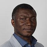 Dr Zulfikar Adamu