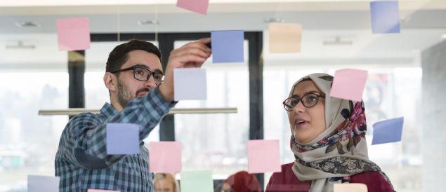 PgCert Systems Change: Collaborative Communities