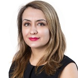 Dr Sara Hasani