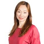 Cherry Cheung, Senior Lecturer