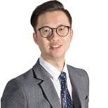 Dr Weiou Wu