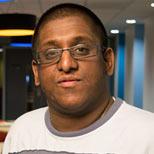 Profile of Arun Bhaskaran