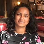 Dr Preethi Premkumar