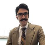 Dr Abouzar Estebsari