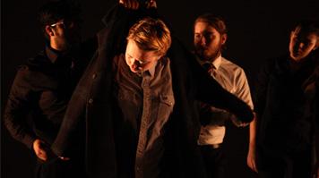 LSBU Student Theatre Company