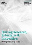 Cover of REI Strategic Plan