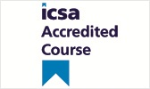 Institute of Chartered Secretaries logo