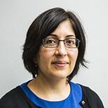 Dr Safia Barikzai