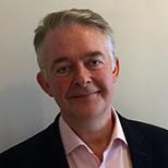Dr Andrew Whittaker