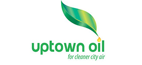 Uptown Oil logo