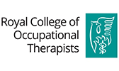 College of Occupational Therapists logo