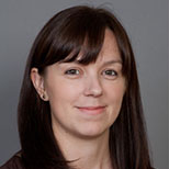 Dr Rachael Elward
