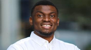 Iheanyichukwu Kwazeme Ofondu, research intern, Civil Engineering