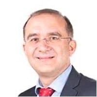 Professor Tasos Dagiuklas