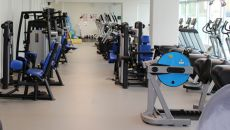 The Academy of Sport Fitness Suite