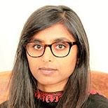 Dr Jaya Gajparia