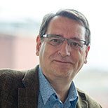 Dr Martin Benwell