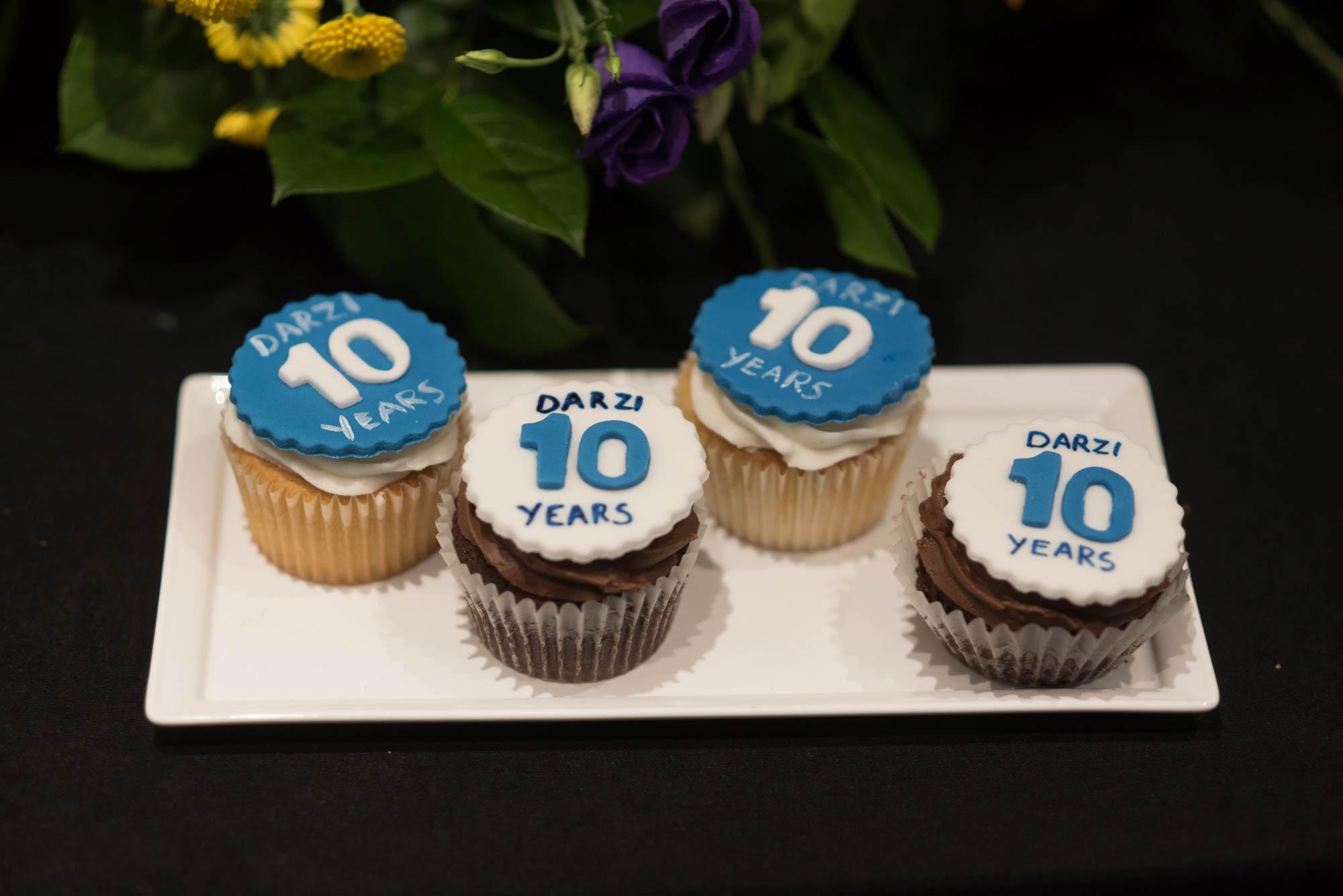 10 years of the Darzi Fellowship