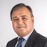 Vinay Tanna