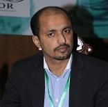 Dr Tariq Sajjad