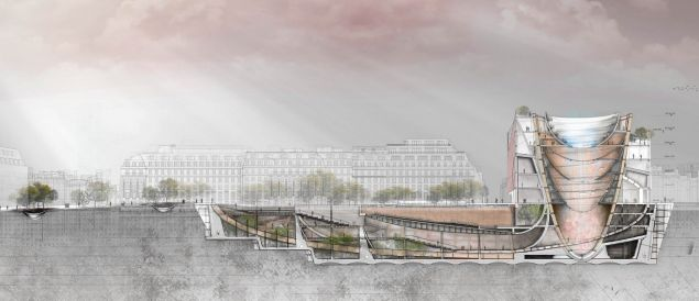 LSBU students win RIBA Master of Architecture awards