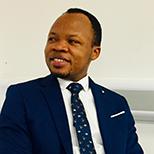 Dr Oluwatoyin Ajibade