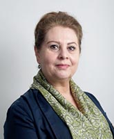 Diana Nammi
