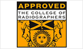 College of Radiographers logo