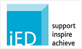 Institute of Engineering Designers logo