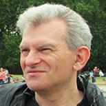 Dr Jon Selig