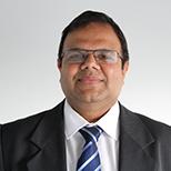 Prof. Basu Saha, LSBU