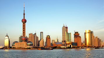 BA (Hons) Drama and Performance, Shanghai Cultural Exchange