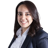 Sara Abdaless, LSBU lecturer in Accounting and Finance