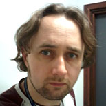Dr Paul Battersby
