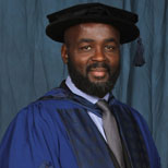 Honorary Doctor of Engineering - patrick-clarke