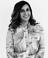 Deepa Shah