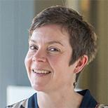 Kathy Dewar, LSBU