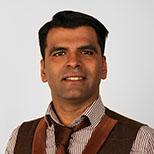 Dr Saim Memon
