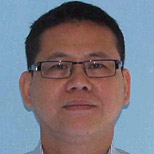 Dr Rusdy Hartungi
