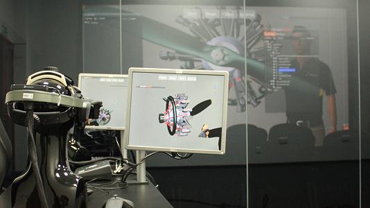 Virtual Engineering Suite