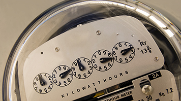 Ultra wideband radar developed to track home energy usage
