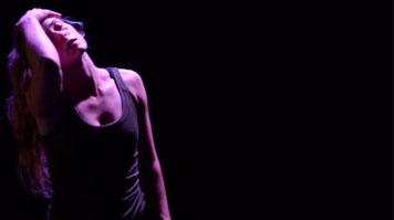Anna Leckey, alumna, BA (Hons) Drama and Performance
