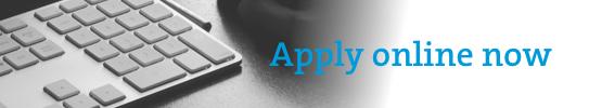 Apply online now