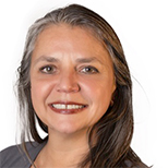 Karin Moser, Director of Research and Enterprise