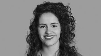 Amelia Hallsworth, alumna, BA (Hons) Photography