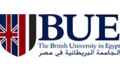 BUE logo