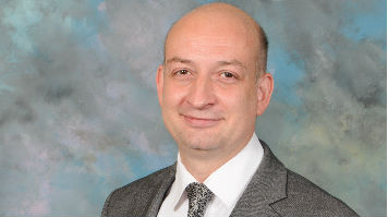 Professor David Phoenix
