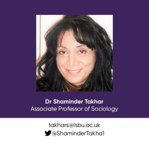 Dr Shaminder Takhar