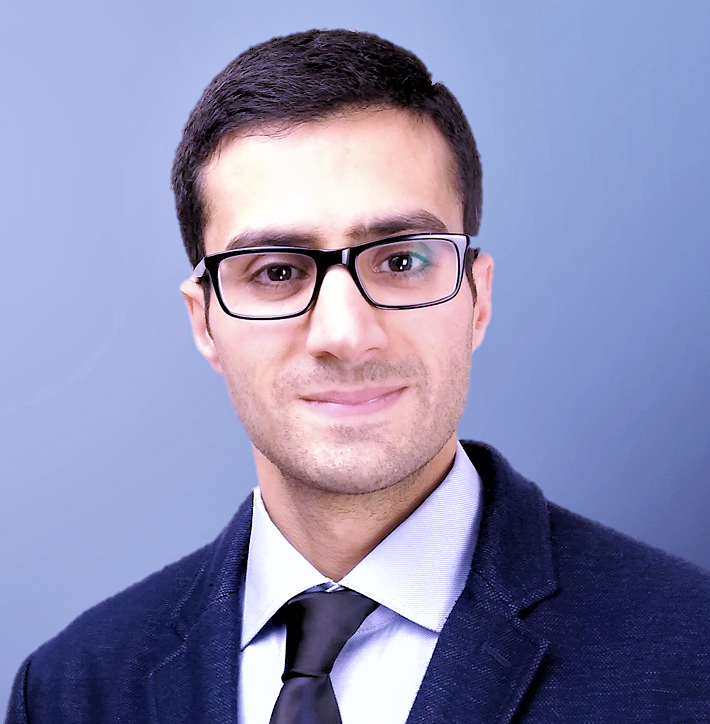 Hamed Rajabi