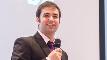 Sean Jarkas, BSc (Hons) Business Intelligence